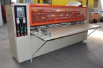 FTY 2200 Thin Blades Cutting and Creasing Machine