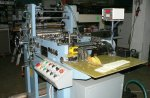 120F Envelopes & Wrappers Manufacturing Machine