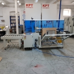 GPK-40 Box Forming & Sealing Machine