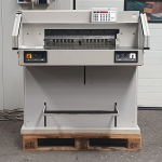 Ideal 7223 - 95 EC Paper Guillotine