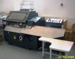 Lumbao SXB 400 threat sewing machine