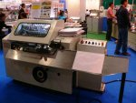 Lumbao SXB 430-II threat sewing machine