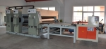 Flexo-slotter YK 2450 x 1400 mm